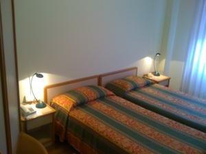 Отель Cristallo Номера категории Эконом