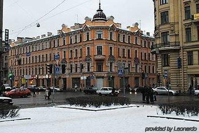 Pogostite.ru - Соло на Большом проспекте (Петроградский район)#13