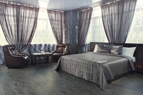 Отель Сити, Москва