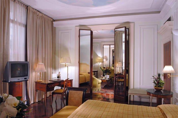 Excelsior Hotel Gallia - Luxur, Милан