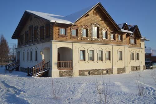 Алексеевская усадьба, Суздаль