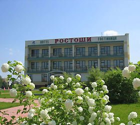Ростоши, Оренбург