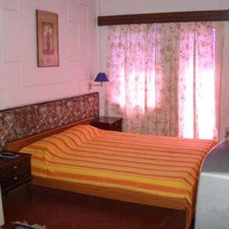 Hotel Krishna, Джабалпур