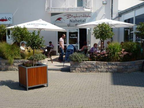 Bistro-Hotel Nahetal