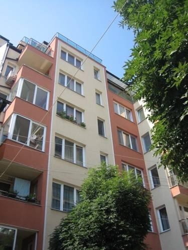 Budget Sofia Rooms