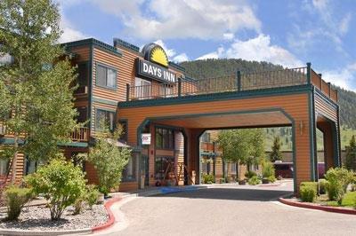 The Point Inn & Suites, Тетон Виллидж