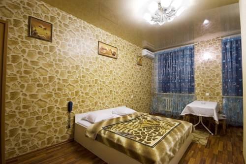 Апартаменты Парк Глобы, Днепропетровск