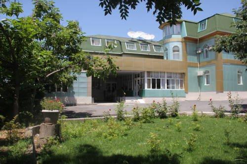 Санрайз Гостевой Дом