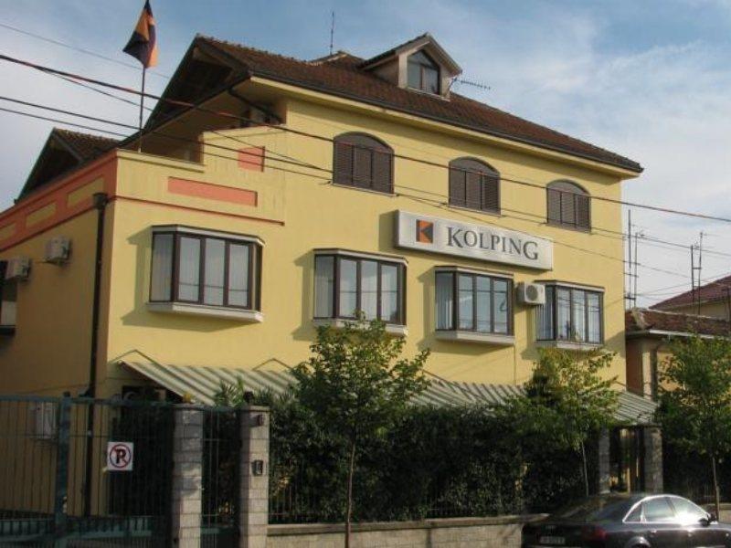 Hotel Kolping, Шкодер