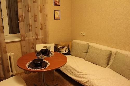 Апартаменты Нижний Новгород, Нижний Новгород