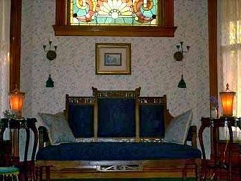 Innisfree Bed & Breakfast, Саут-Бенд