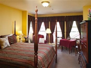 Grand Victorian Lodge, Тетон Виллидж