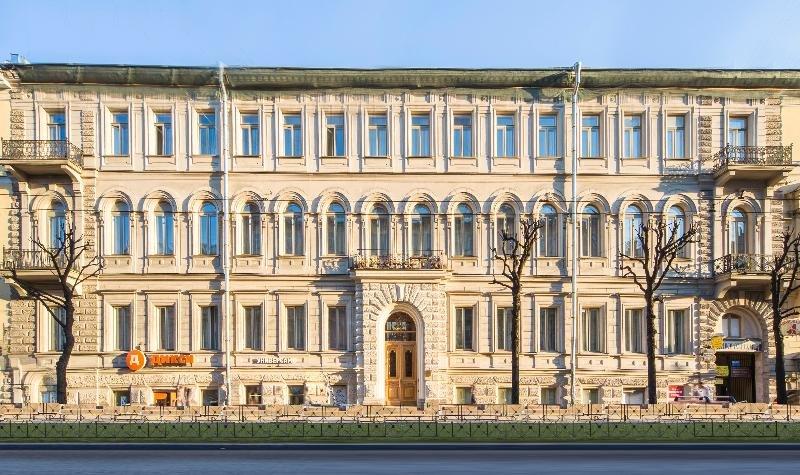 Pogostite.ru - Чайковский Гранд Отель | СПБ | м. Чернышевская | Wi-Fi#39