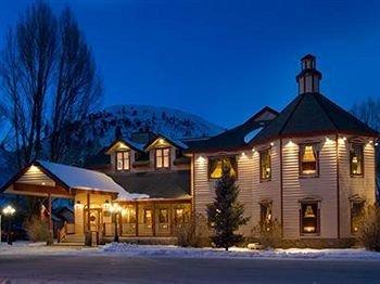 Grand Victorian Lodge