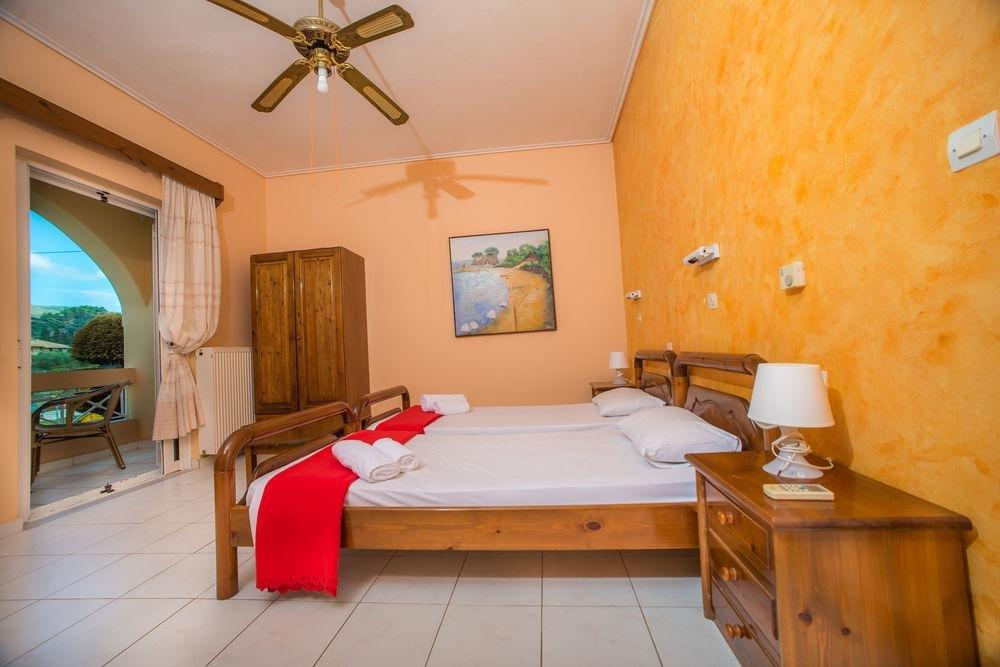 Апартаменты в Закинтос за 60000
