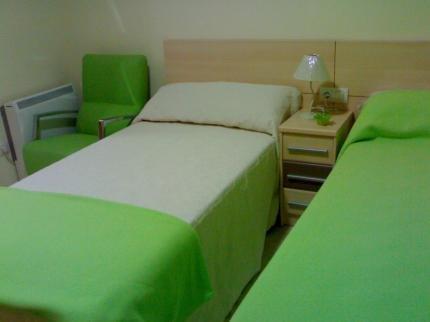 Residencial Alcoy, Алькой
