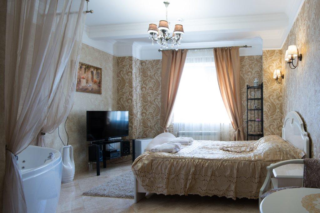 Отель Гравор Люксы