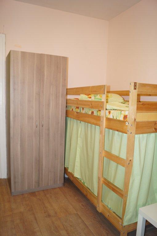 Хостел Алексеево-2 Кровати в мужском общем номере