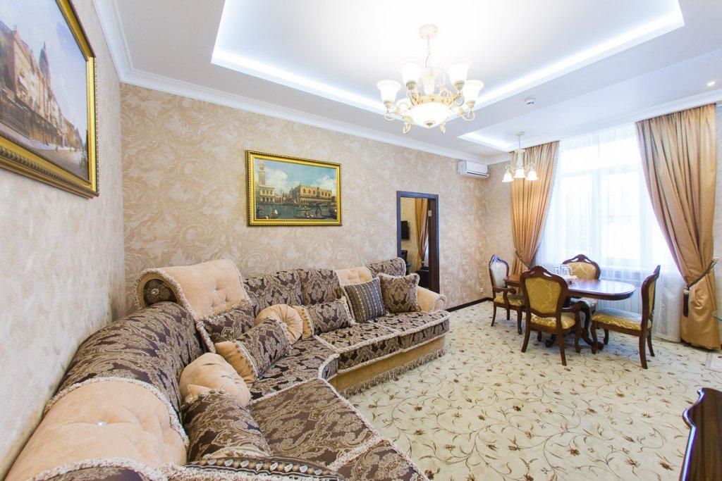 Отель Bellagio, Ростов-на-Дону