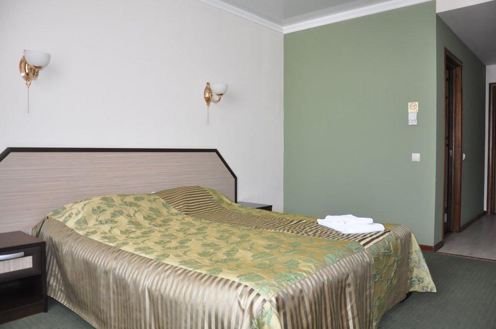 Via Sacra Отель Стандартные номера