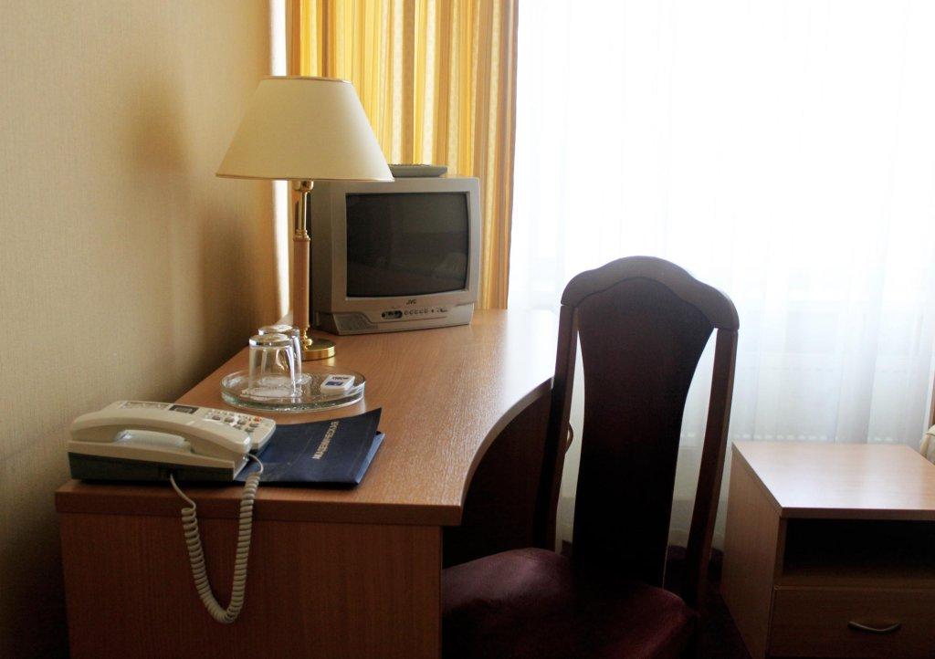 Гостиница Академическая Стандартные номера