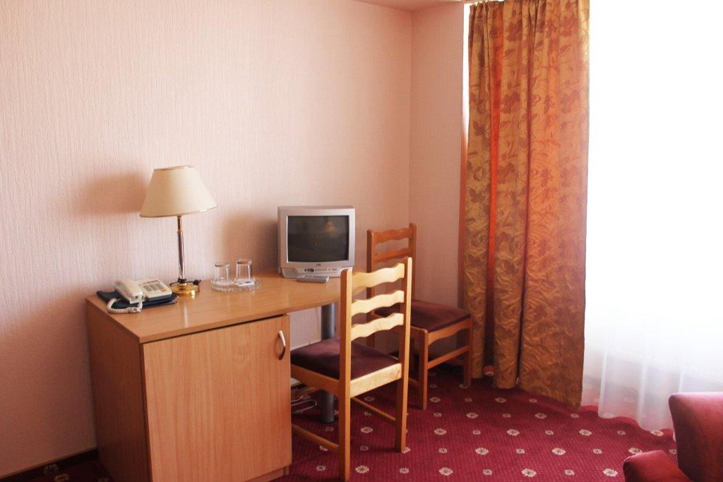 Гостиница Академическая Полулюксы