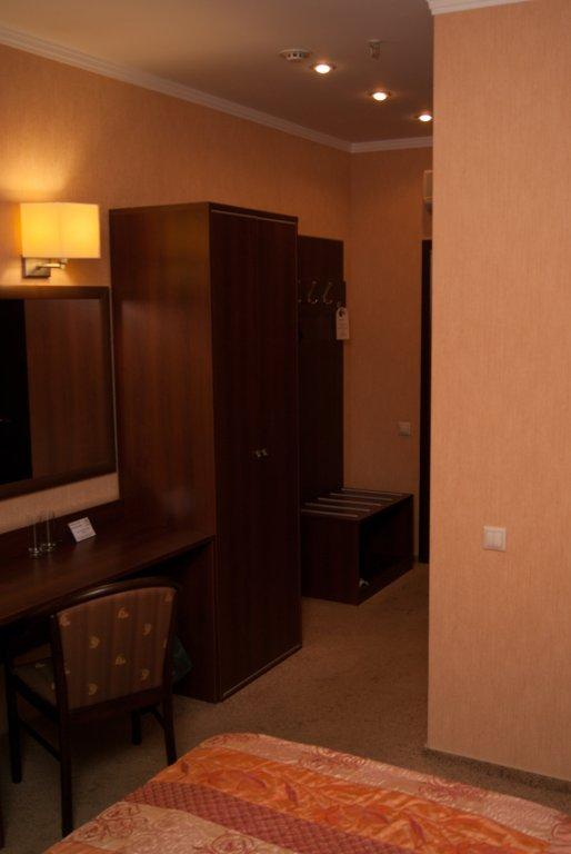 Сити-отель Богемия Стандартные номера
