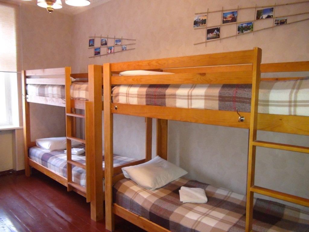 Как из квартиры сделать общежитие