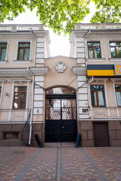Odessa apartments for rent