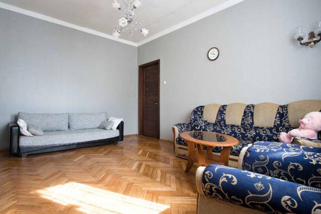 Квартира в Лесбос эконом класса