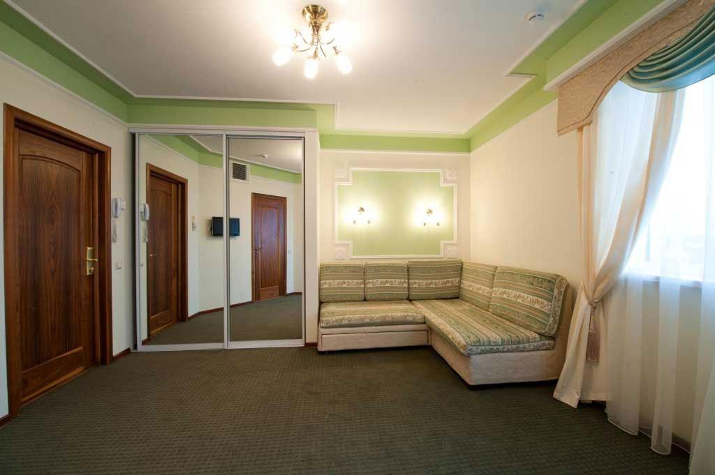 Via Sacra Отель Апартаменты