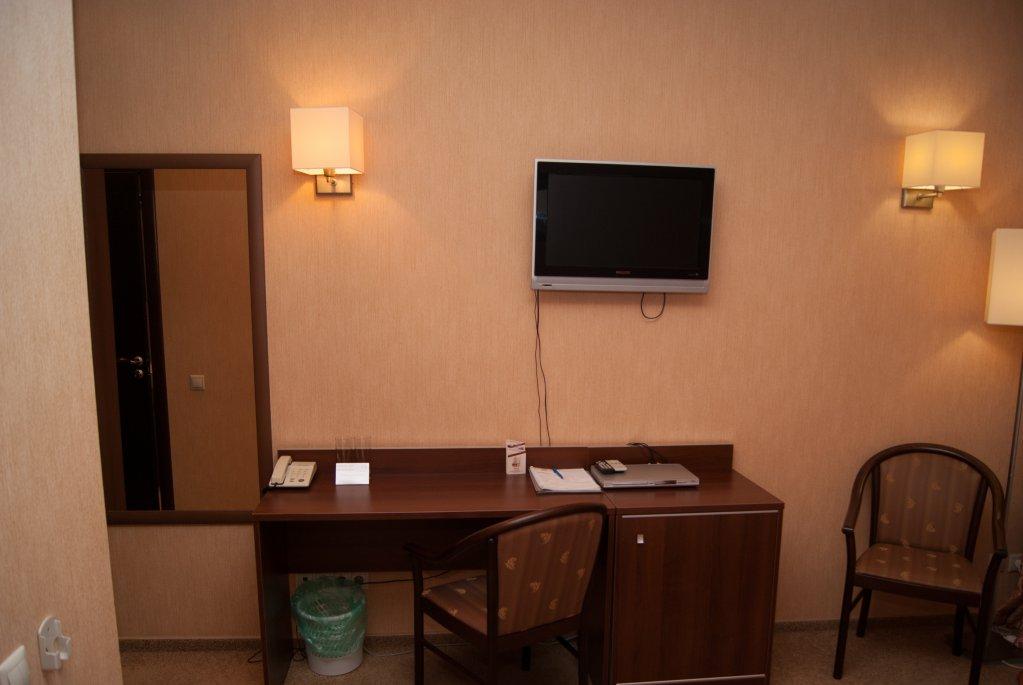 Сити-отель Богемия Полулюксы