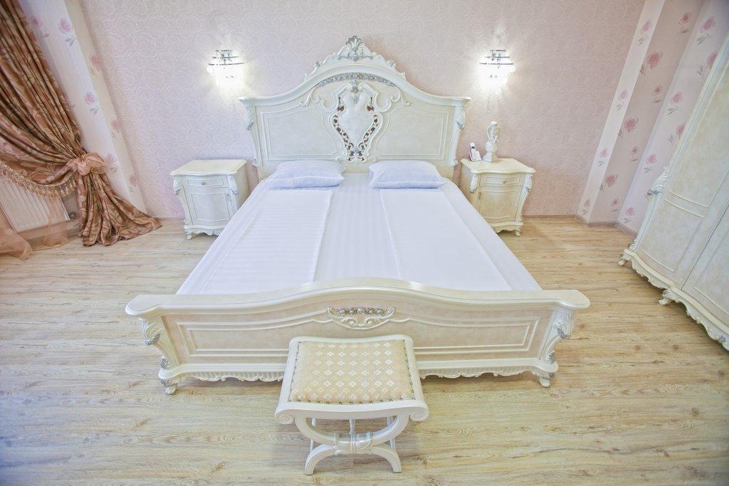 Мини-отель Рай, Краснодар