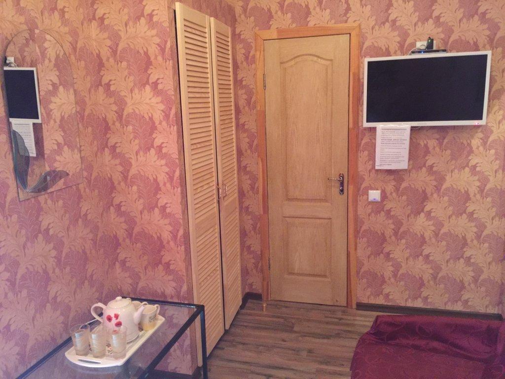 Yellow Unlimited Отель Улучшенные номера