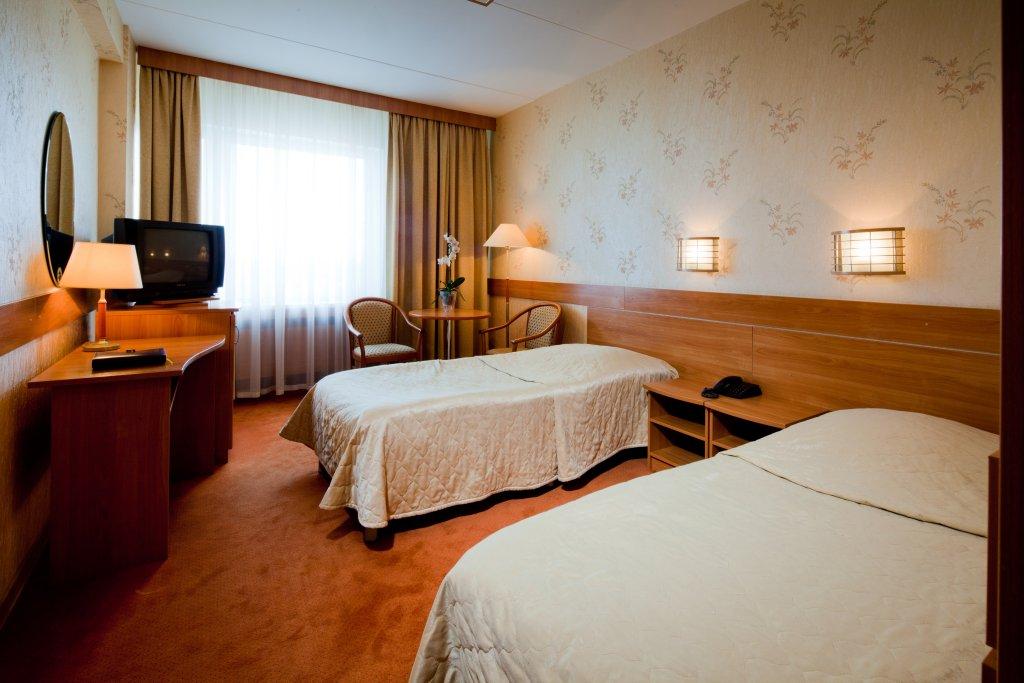 Фото гостиницы