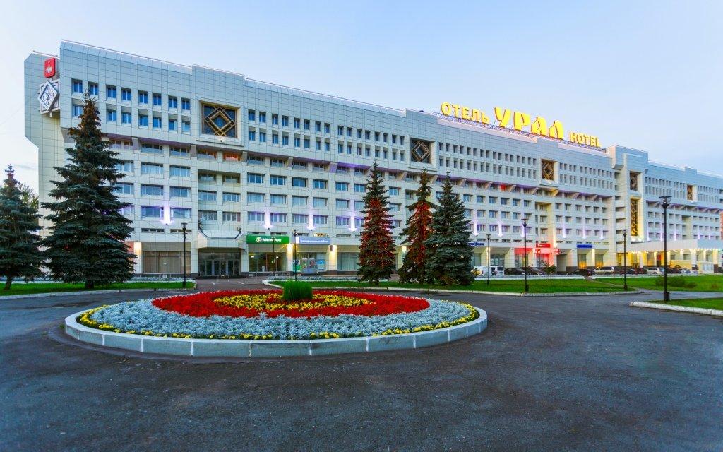 Гостиницы за городом пермь
