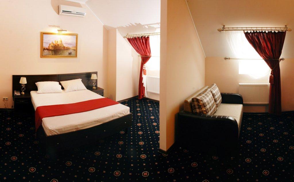 Отель 23Hotel, Краснодар