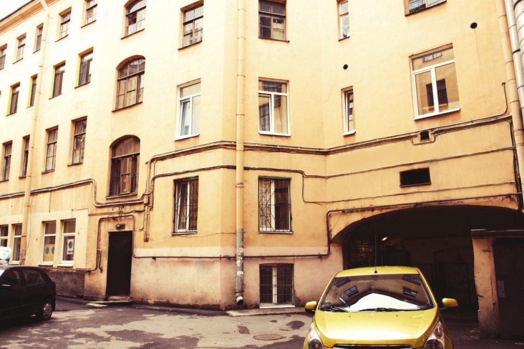 Отель Клевер
