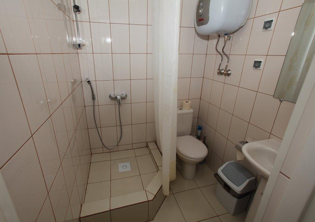 Гостиница Петрозаводск Стандартные номера