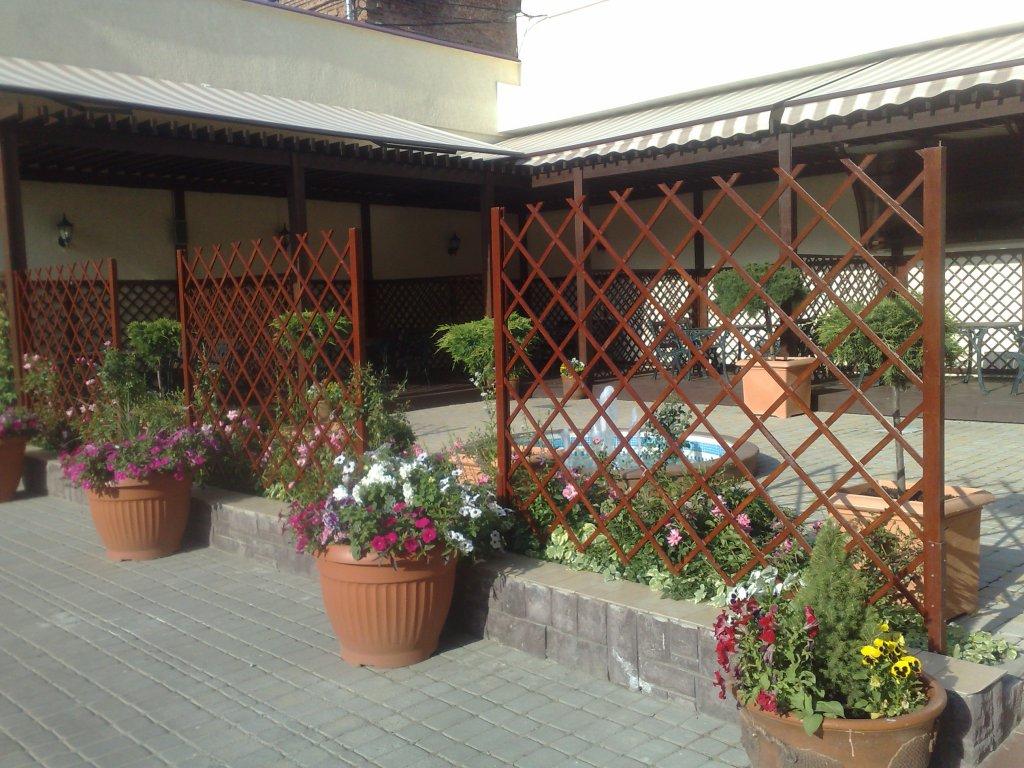 Отель Иностранец, Краснодар