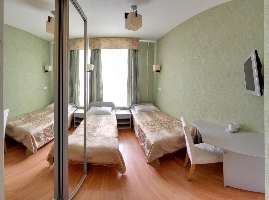 Отель Новые Комнаты Номера категории Эконом