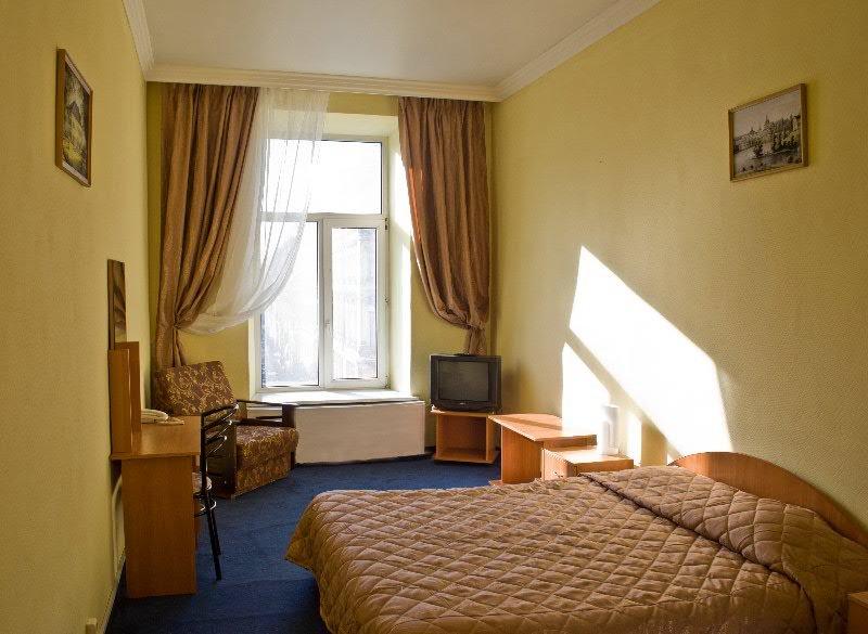 Мини-отель Невский 72 Улучшенные номера