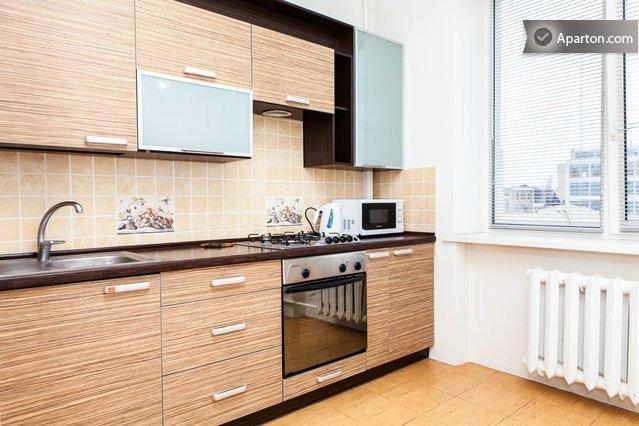 Апартаменты Aparton Улучшенные апартаменты