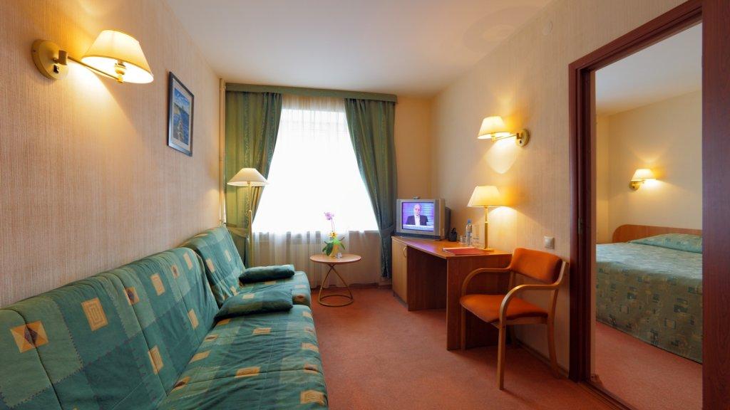 Андерсен отель Номера категории Премиум