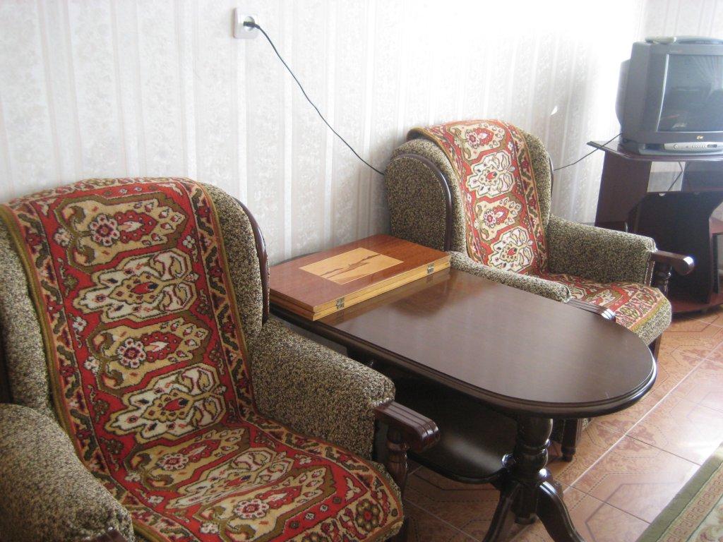 Отель Дина Стандартные номера
