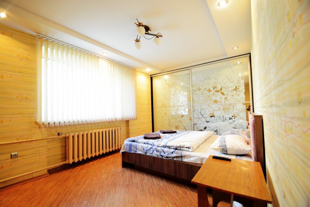 Апартаменты Aparton Студии