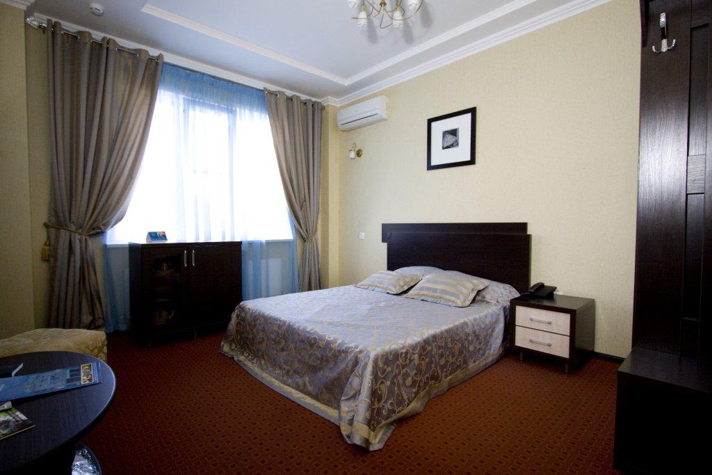 Отель Айсберг, Краснодар