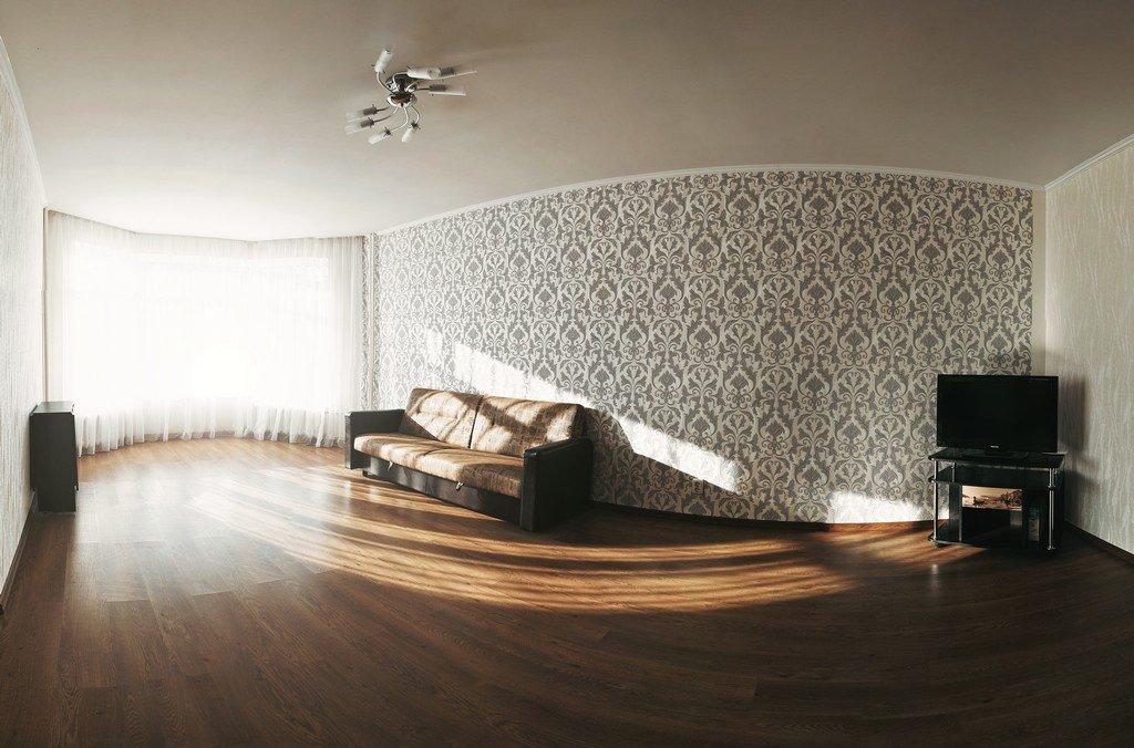 Хоум-отель на Салмышской