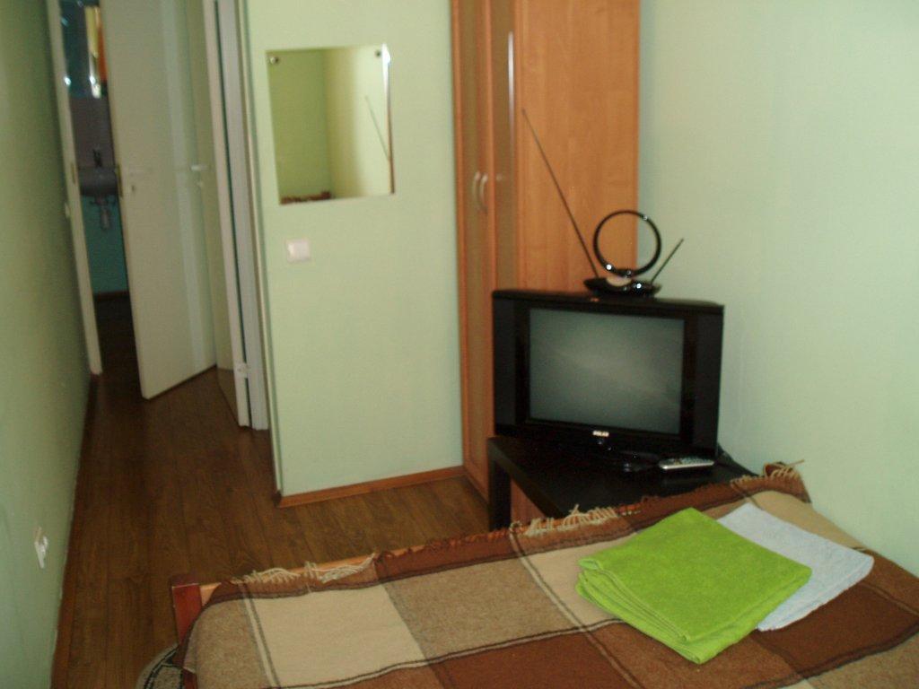 Отель Альфа Стандартные номера