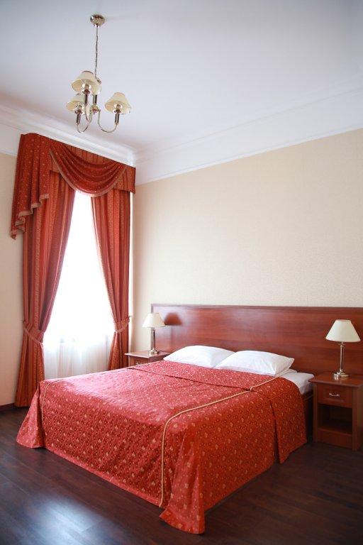 Отель Мартин Style Люксы